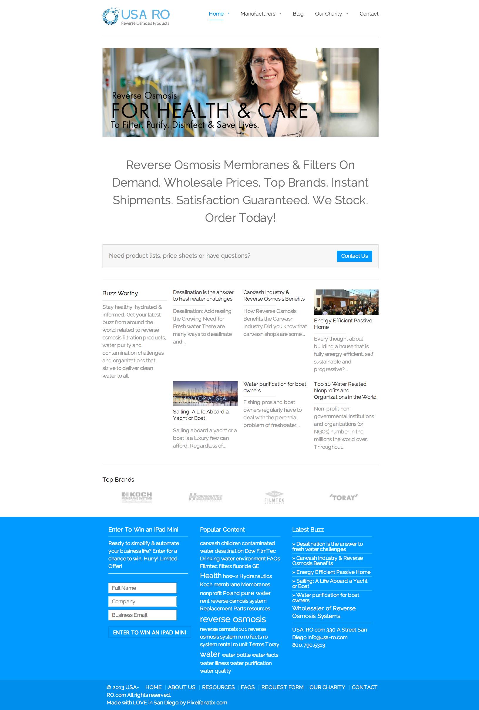 usa-ro-website
