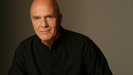 "People: Wayne Dyer – Get What You Want In Life – ""As You Think…So Shall You Be"""