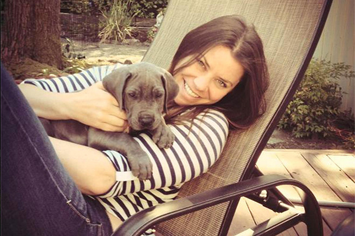 People: Brittany Maynard. Before You Die, Pursue What Matters. Forget The Rest