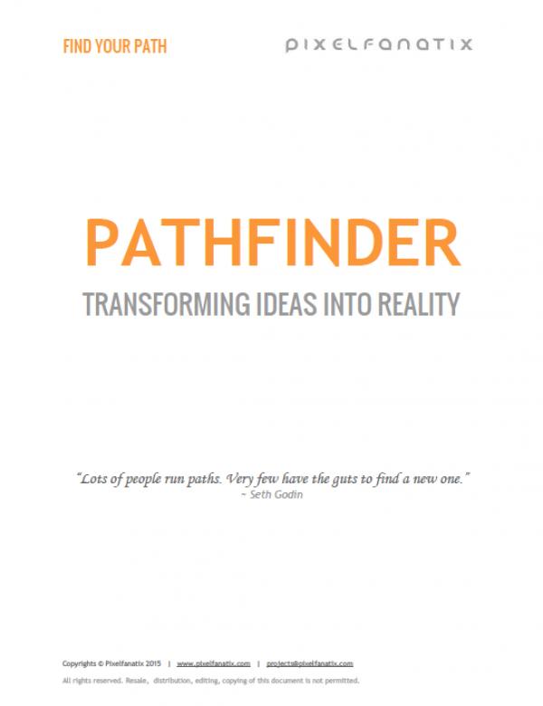 Pixelfanatix-PathFinder